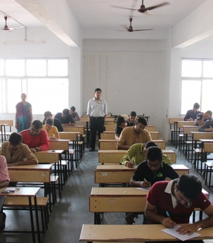 Class & Tutorial Rooms
