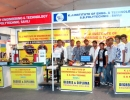 Fabulous Response of Visitors - K.J.Campus Stall at VCCI ENGINEERING EXPO